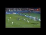 Гол Базиля в матче ПСЖ - Кан, принесший команде ничью