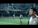Крутая реклама Samsung Galaxy с футболистами 3D  продолжение