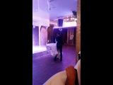 Наш первый свадебный танец. Постановка Лебедева Евгения