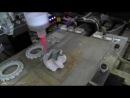 НЬЮТОН 3D: НОВЫЙ ДОМАШНИЙ 3D-ПРИНТЕР, ПЕЧАТАЮЩИЙ МЕТАЛЛОМ