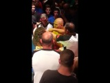 Kenny Hughes vs. Normunds Thomsons, Right Hand, WAL Chicago (23.08.2014)