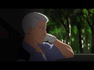 Shirogane no Ishi: Argevollen / Серебряная воля Аргеволлена   1 серия   Озвучивание: Absurd & Eladiel