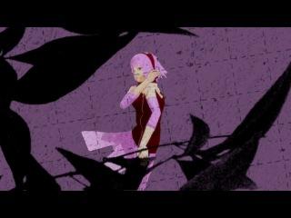 [Naruto +] 【MMD】NARUTO×ipod×N.E.R.D