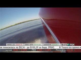 Про яхтинг в России