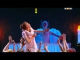 Танцы на ТНТ: Вступительный танец (Выпуск 11)
