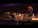 Bugge Wesseltoft, Henrik Schwarz &amp Dan Berglund - Live @ Amsterdam Dance Event 2014 (Muziekgebouw aan't IJ Concert Hall, Amsterdam) 15 Oct 2014