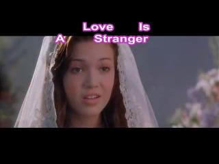 Real McCoy Ft. MC SAR - Love Is A Stranger