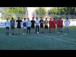 Традиционное приветствие команд КЛЧ и предвкушения зрителей перед матчем
