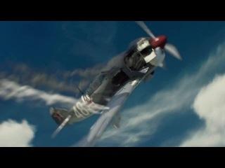 Warthunder рекламный ролик.