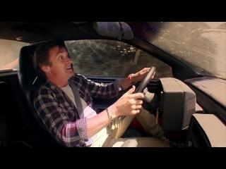 Top Gear - Идеальное путешествие (часть 2)