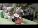 Поющая игрушка Веселая овечка Майя
