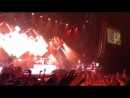 OneRepublic - Feel again (live in Moscow 2014)