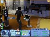 Dan Balan Красиво Поет-The Sims 3(Райские Острова) #1