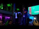 Turkmen party в Орле Fk ft Crazy boy