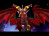 LoW - Расы: Драконы (Часть VI) -
