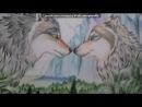 «Душевные и нежные работы Танюши Грисько» под музыку Kenny G - Going Home . Picrolla