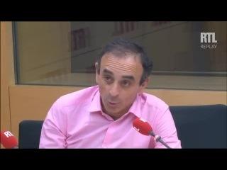 Yves Calvi par omission : les journalistes de RTL (SDJ) se désolidarisent d'Eric Zemmour