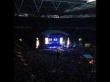 Eminem - Marshall Mathers(Live At Wembley Stadiums, London)[2014]