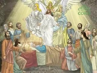 28 августа:Успение Пресвятой Владычицы нашей Богородицы и Приснодевы Марии.