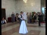 Свадьба Ивана и Светланы Григорьевых
