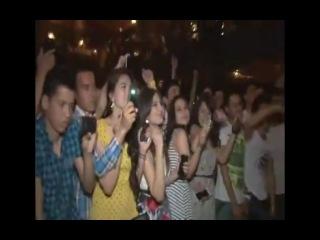 SHOXRUX - FAN CLUB PARTY 2014 (2-QISM)