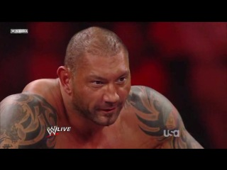 2010.04.05 WWE Monday Night Raw