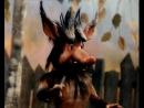 Волк и телёнок (мультфильм)