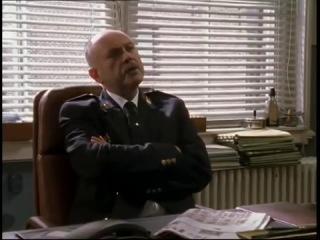 Baantjer. S04E02. De Cock en de moord op de buurman.