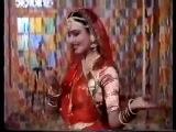 INDIA - REKHA'S GHAZAL MUJRA SONG - 'Lo Sahib Phir Bhool Gayi Main' from 'MATI MANGE KHOON' - 1984