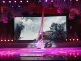 Театр провинции Хэйлунцзян - цирк на льду. Очень красиво...