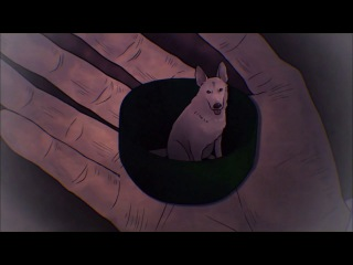 Театр тьмы / yami shibai: japanese ghost stories - 2 сезон 7 серия (озвучка) [exevan]