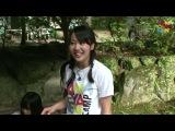 YNN [NMB48 Channel] Nandeyanen Camp. Часть 5. Minna de BBQ