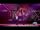JUSTIN BIEBER ONE LESS LONELY GIRL LIVE, SUMMER TIME BALL 2012! GOOD QUALITY