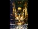 Величит Душа Моя Господа ......Честнейшую Херувим