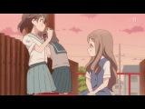 [АниКаРаС] Yama no Susume S2 - 08