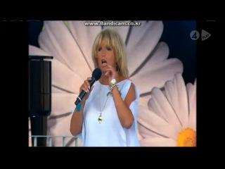 Lill-Babs - Full orkan (Live @ Lotta på Liseberg)