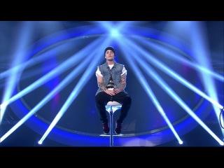 Idol Sverige 2014 - Top 8 - 5. Fanny De Aguiar - Jag saknar dig mindre och mindre
