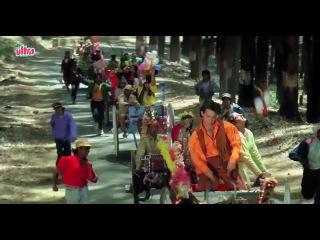 Elo ji Sanam Hum - Andaz Apna Apna, 1994 - Aamir Khan, Raveena Tandon