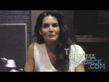 Angie Harmon - The Method Behind Jane's Madness