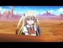 Inou Battle wa Nichijou-kei no Naka de / Литературный клуб магии 1 серия (Kabrok AriannaFray)