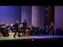 VIVA DANCE И ГУБЕРНСКИЙ ОРКЕСТР (TANGO)