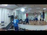 kuzminkisport - deti training