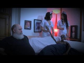 Видео-обращение Тима Бёртона для WonderCon 2012