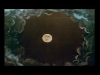 Истоки Кино- Путешествие на луну (1902)
