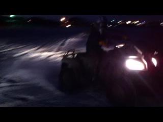 Прокат квадроциклов Тарас и Максим