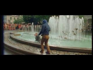 Видео со съемок фильма «Люди Х: Дни минувшего будущего»