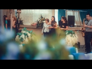 Short reel before the wedding vs Magic Lantern RAW video on Canon 5D Mk II
