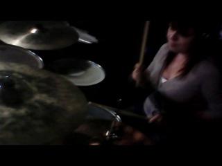 Обучение игре на ударной установке и барабанах