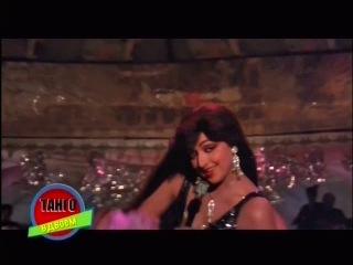 Танго вдвоем - Закадровые певицы Лата Мангешкар и Аша Бхосле