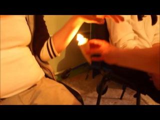 2012.05. - Москва - Галактика. Пытка огнем.